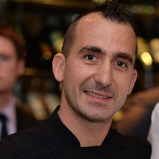 Marc Forgione Cookbook 2014