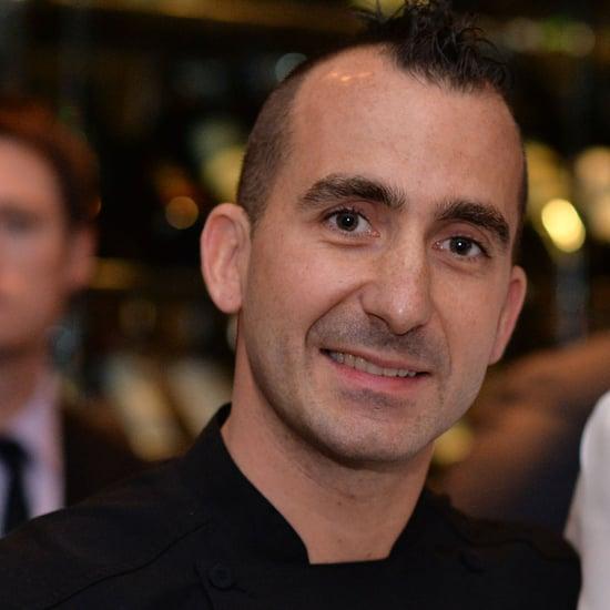 Marc Forgione Cookbook 2014