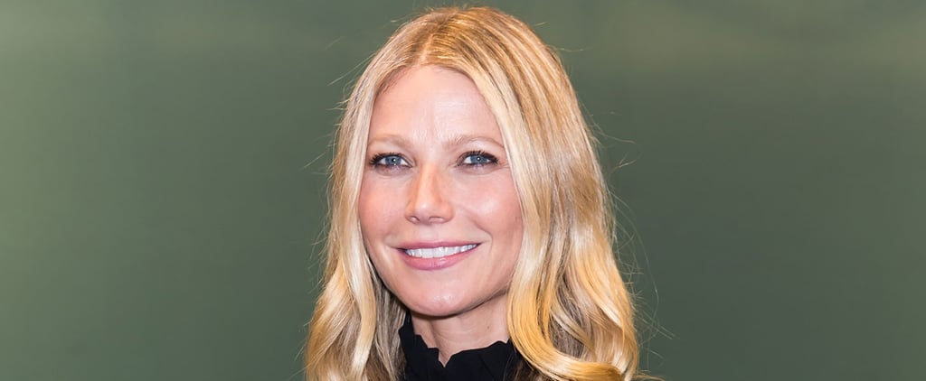 All the Times You Just Couldn't Relate to Gwyneth Paltrow