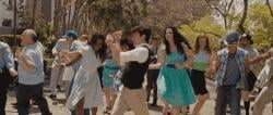 Seriously, this is one of the best dance sequences ever.