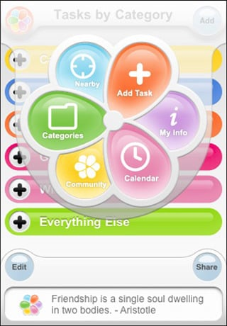 Intuition+ : Mom's Personal Assistant