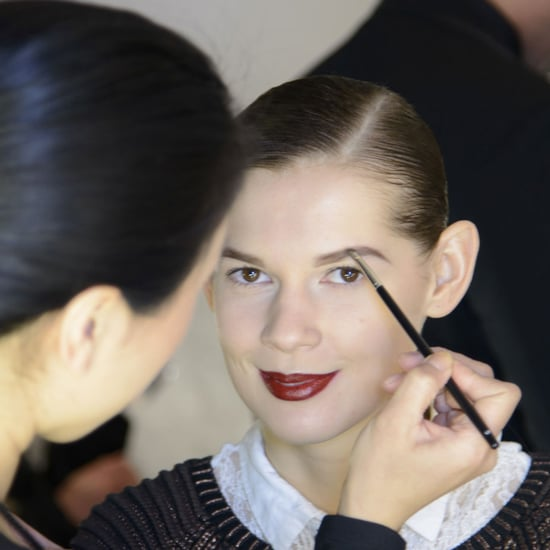 Hair and Makeup Products | New York Fashion Week Fall 2014