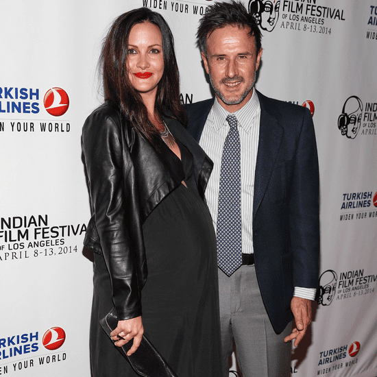 David Arquette Engaged to Christina McLarty