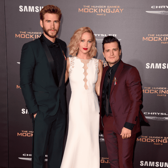 Mockingjay Part 2 LA Premiere | Pictures