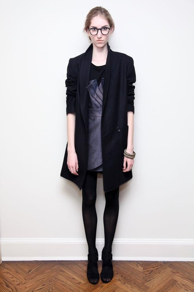 New York Fashion Week: Jenni Kayne Fall 2009