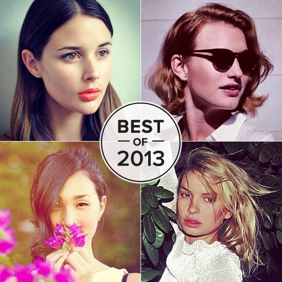 Inside Her Makeup Bag: Best of the Bloggers in 2013