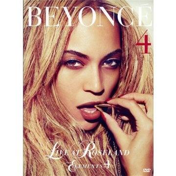 Beyoncé Live at Roseland: Elements of 4