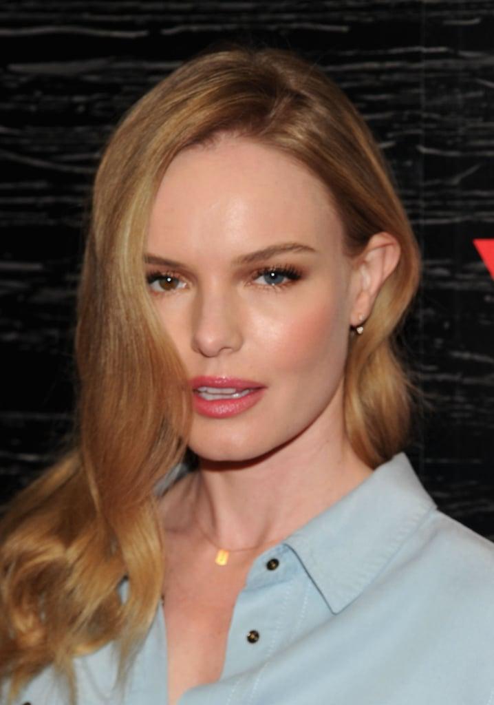Kate Bosworth at Guess