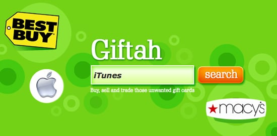 Website of the Day: Giftah