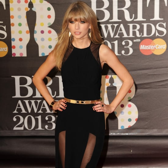 See Every Glamorous Look From the 2013 Brit Awards