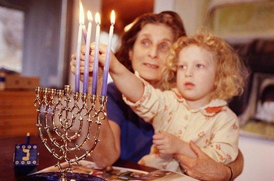 Lil's Favorite Five: Kid-Friendly Ways to Celebrate Hanukkah