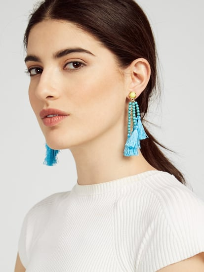 8 Chic Ways to Add Some Color to Your Jewelry