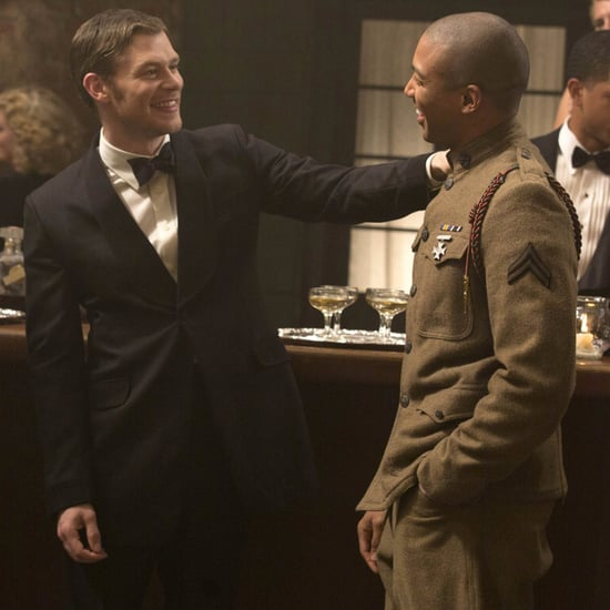 """The Originals Recap """"Dance Back From the Grave"""""""