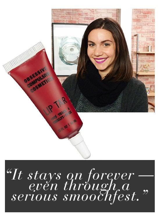 Obsessive Compulsive Cosmetics Lip Tar