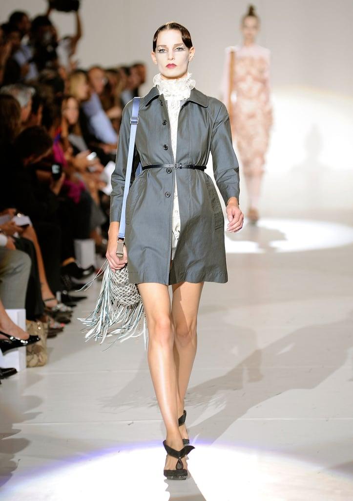 2010 Spring New York Fashion Week: Marc Jacobs