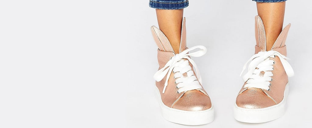 34 Pairs of Cool-Girl Trainers to See You Through Summer in Relaxed Style