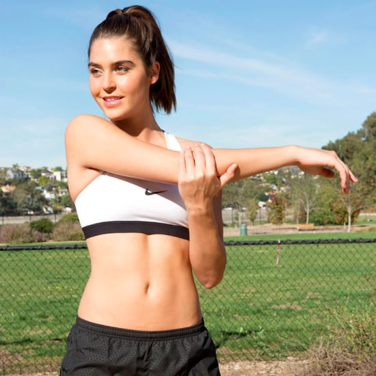 Do You Have to Wear a Sports Bra to Work Out?