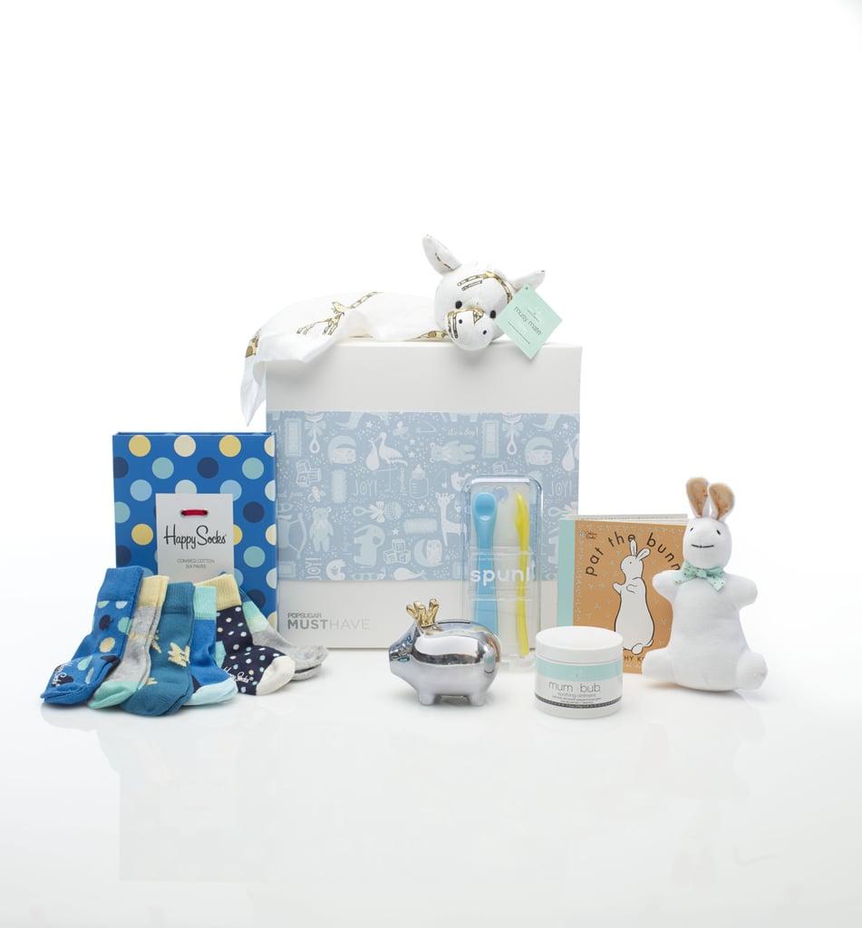 Baby Boy Gifts Under $20 : Best baby shower gifts under popsugar moms