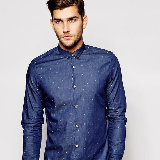 Spring 2015 Men's Shopping Guide