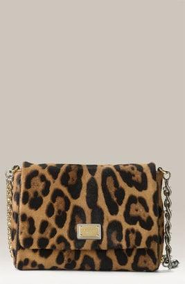 Dolce & Gabbana Leopard Bag