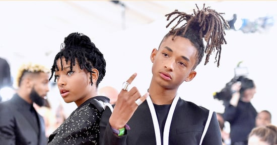 Willow and Jaden Smith Plan on Retiring to the Mountains and 'Cooking a Squirrel' in 10 Years