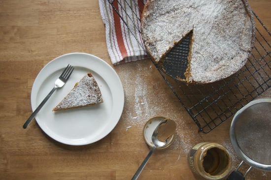 Crack Pie with Speculoos