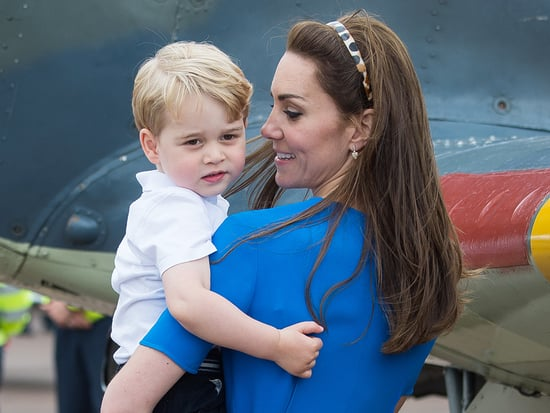 Did Princess Kate Commit a Style No-No with This Retro Hair Trend?