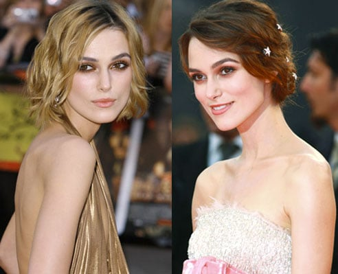Which Premiere Look Do You Like Better On Keira Knightley?