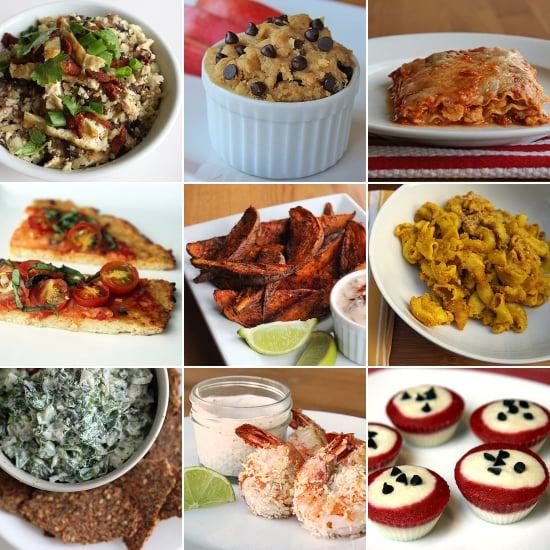 25 Classic Comfort Foods Lightened Up