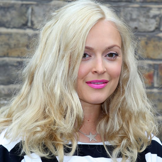 Fearne Cotton Hairstyles