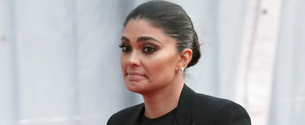 Rachel Roy Makes One of Her First Official Appearances Since Beyoncé Dropped Lemonade