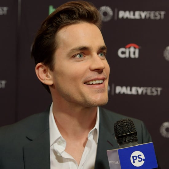 Matt Bomer Talking About American Horror Story Hotel 2016