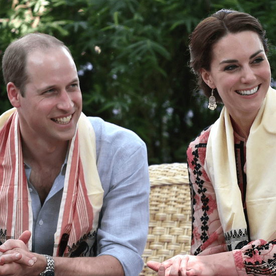 Why Duchess of Cambridge Didn't Take Prince George to India