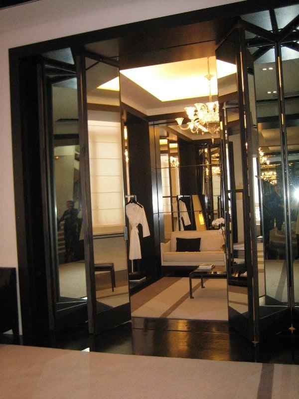 BellaSugar's Insider Look Into Chanel, Part IV:  Coco's Apartment