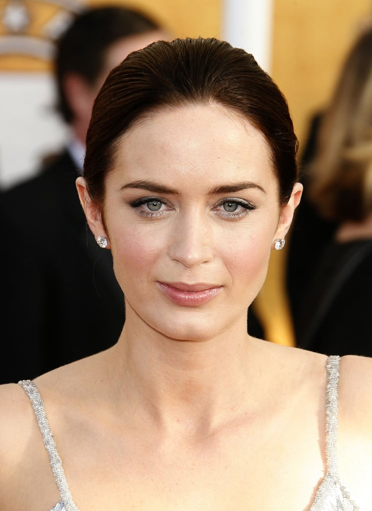 Miss: Emily Blunt, 2009