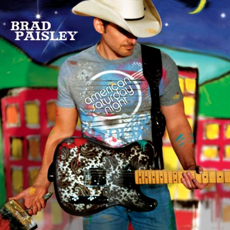 """""""Then"""" by Brad Paisley"""