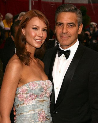 Clooney Keeps Breaking Our Hearts