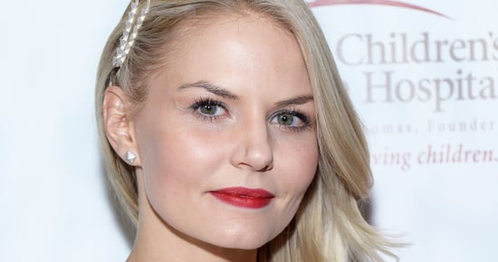Jennifer Morrison Unveils Her 'Hiatus Highlights': See Her Platinum-Kissed Hairstyle