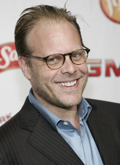 Alton Brown's in It For Three More Years