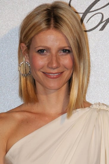 This Just In! Gwyneth Is Tod's Fall Muse