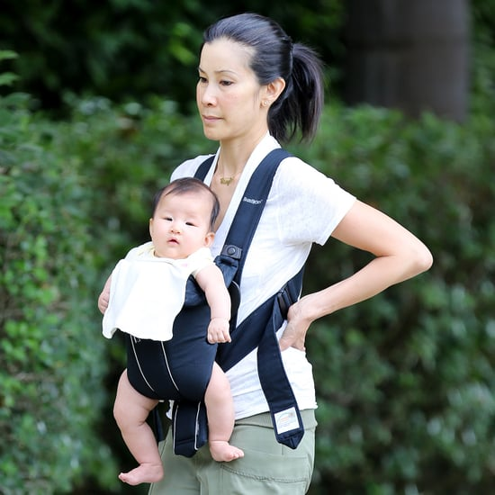 Picture of Lisa Ling's Daughter Jett