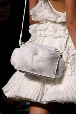 Givenchy spring 2010