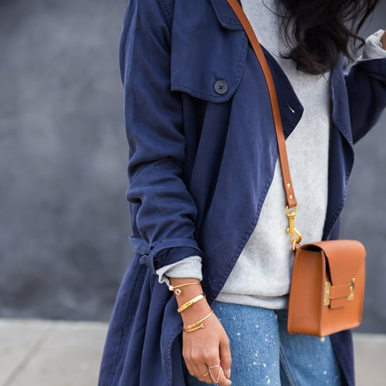 Ways to Wear a Duster Coat