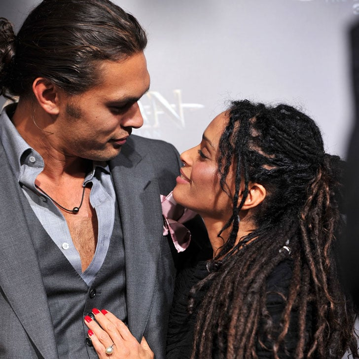 Lola Iolani Momoa Wiki From Age Parents To Pictures Of: Cute Photos Of Jason Momoa And Lisa Bonet