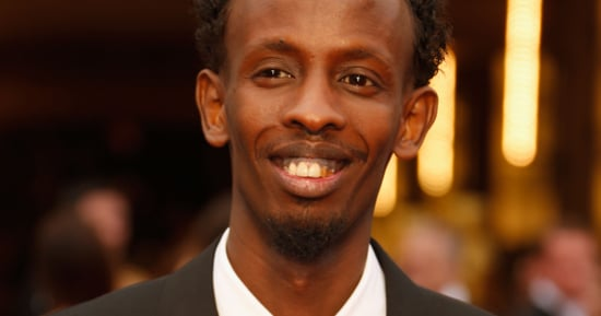 Barkhad Abdi Joins Cast of Blade Runner Sequel