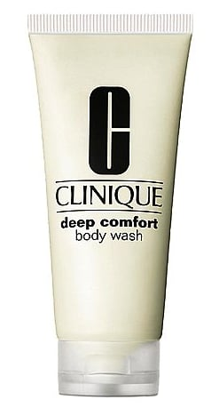 Reader Review of the Day: Clinique Deep Comfort Body Wash