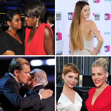 Pictures of Critics' Choice Awards 2012