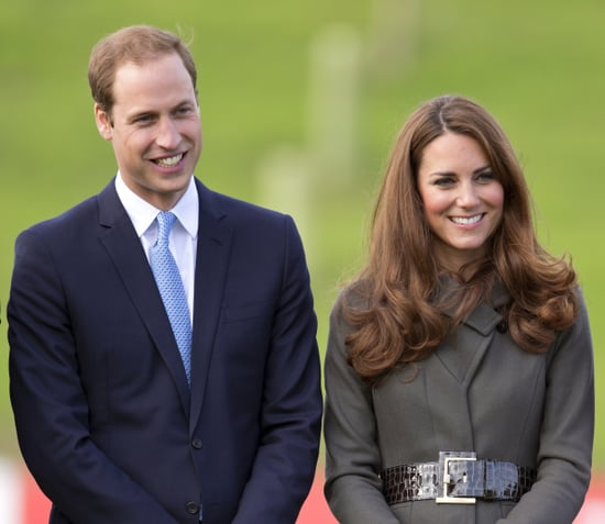 Heir Apparent: Gifts Fit For Kate and William's Royal Baby!