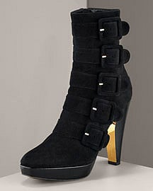 Fab Finds of the Week: Back in Black Boots