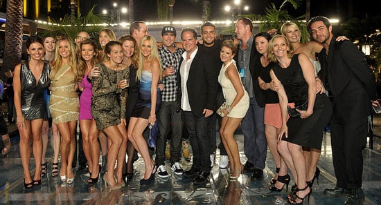 Pictures of The Hills Cast at Wrap Party As Season Finale Airs on MTV UK Sunday 15 August